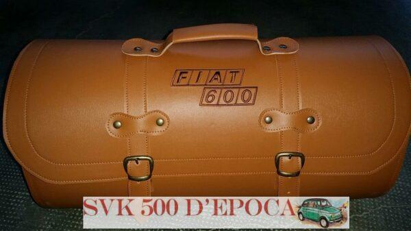 BAULETTO FIAT 600 OCRA