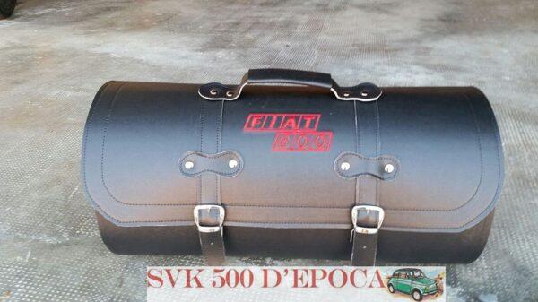 BAULETTO 600