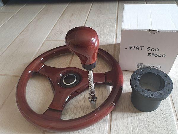 KIT LUSSO FIAT 500 EPOCA